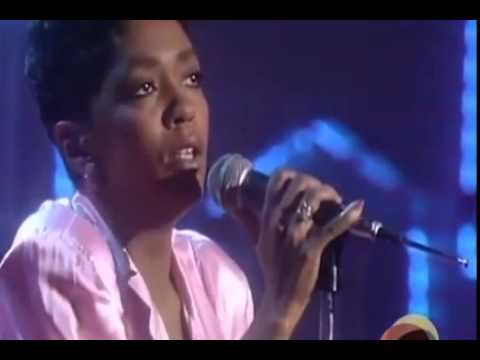 Anita Baker - Sweet Love (+Interview) (Soul Train 1986)