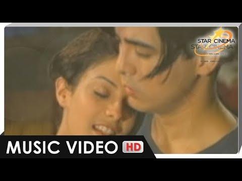 BASTA'T KASAMA KITA music video by Aga Muhlach and Dayanara Torres