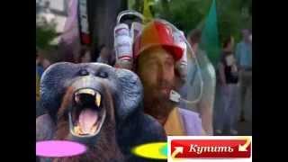 Прикольные Подарки  Каска для пива  Иду и пью!(, 2015-06-29T17:57:50.000Z)