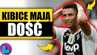 Koniec CIERPLIWOŚCI do Cristiano Ronaldo! Leo Messi skomentował transfer Ronaldo!