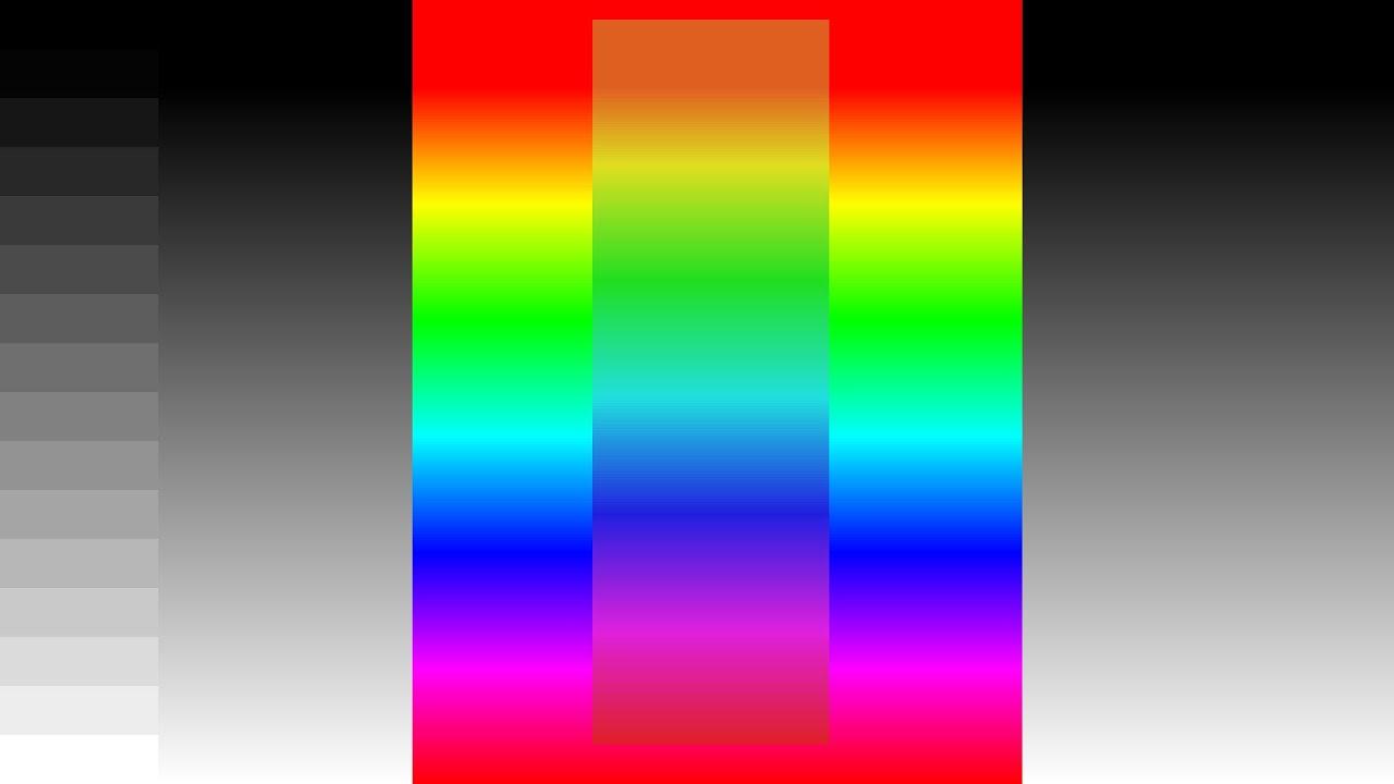 Проблемы с цветом QuickTime Photo JPEG в Adobe After Effects 2014.2 - Баги 004