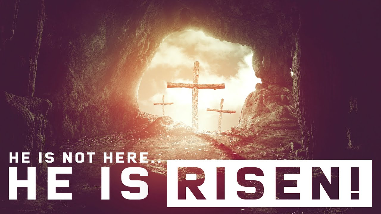 HE IS RISEN: What's the Evidence for the Resurrection?
