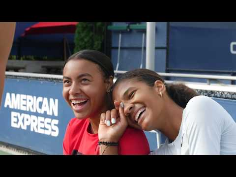 2019 US Open Excellence Cup Presented By American Express