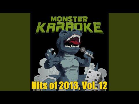 Feel It All (Originally Performed By Kt Tunstall) (Karaoke Version)