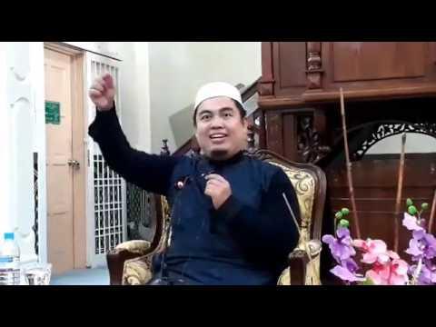 USTAZ MOHAMAD BIN ABDULLAH AL AMIN
