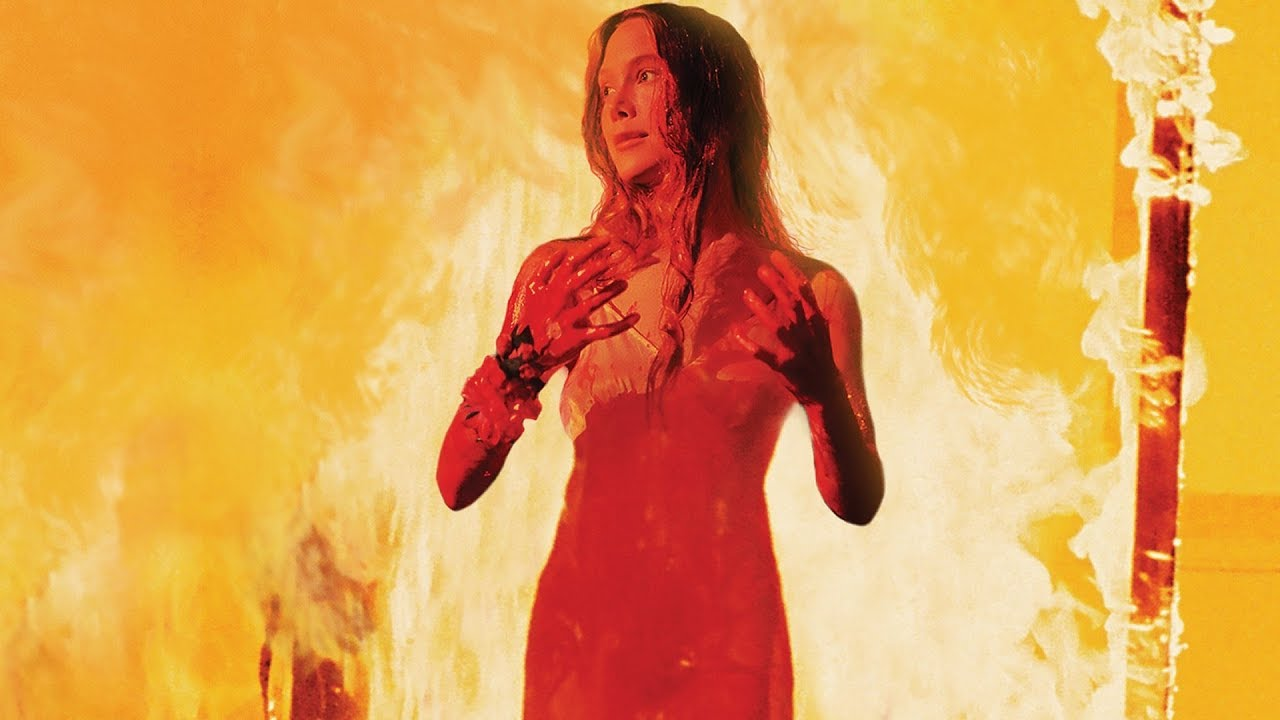 Carrie (1976): The Real Reasons This Film Is So Scary