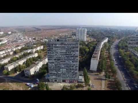 Первый небоскрёб Харькова!!!Ukraine.Kharkiv