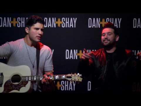 Dan + Shay - Lipstick - Joe's Live/Rosemont
