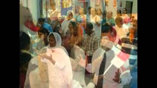 El-Shaddai Ministries Singapore - Fasting And Prayer August 2012