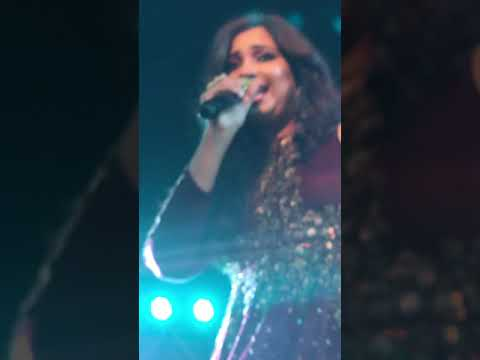 Shreya Ghoshal Pune Concert,19 Jan 19