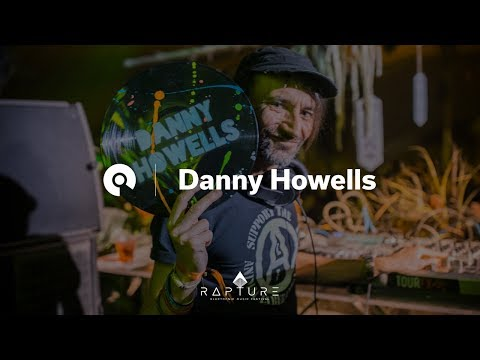 Danny Howells @ Rapture Electronic Music Festival 2018 (BE-AT.TV)