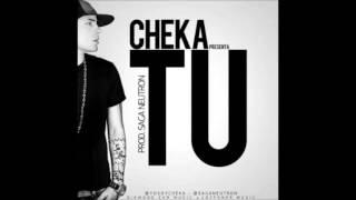 Cheka - Tu (Prod. Saga Neutron) (Original)