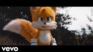 Download Imagine Dragons - Bad Liar (Sonic The Hedgehog Official Video)