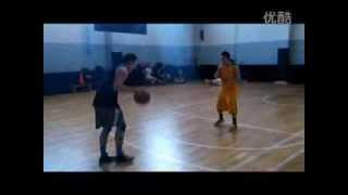 China Basketball One-to-one