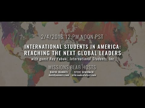 International Students In USA Reaching The Next Global Leaders