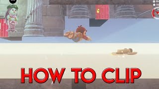 Super Mario Odyssey - Top 10 Advanced Speedrun Tech, Skips, and Tricks