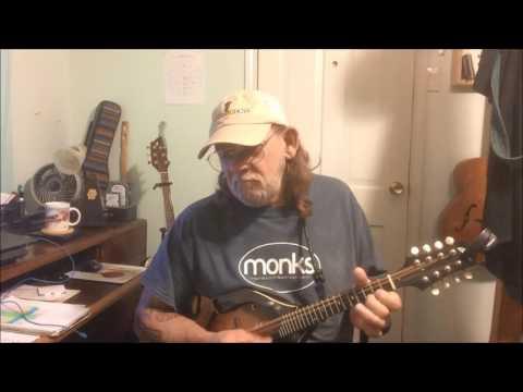 St. Anne's Reel - Mandolin Newbies Tune