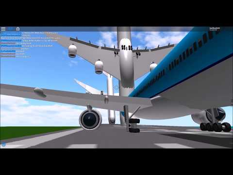 Funniest Blooper on A Place With Airliners Flight Simulator