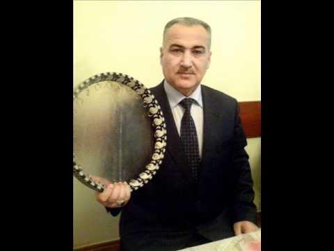 Qazanfar Abbasov-Mahur Hindi