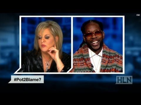 #ICYMI: The best of Nancy Grace vs. 2 Chainz