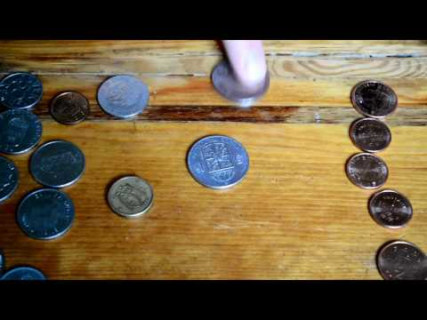 ASMR Swedish Currency [SEK] Old & New Coins - Show & Whisper