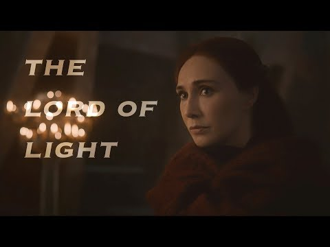 Game of Thrones Season 8 - The Lord of Light Prophecy