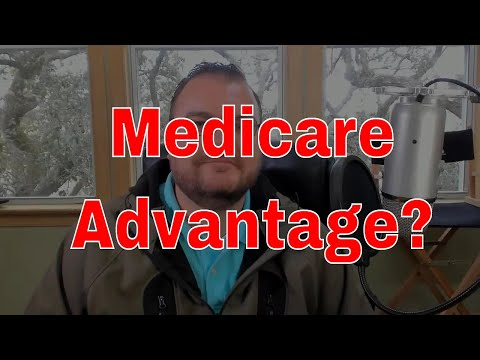 My thoughts on Medicare Advantage Plans | Medicare Advantage Solutions