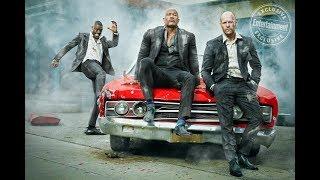 Саундтрек-ремикс из фильма Форсаж 9 Хобс и Шоу 2019 премьера. The fast and the furious 9
