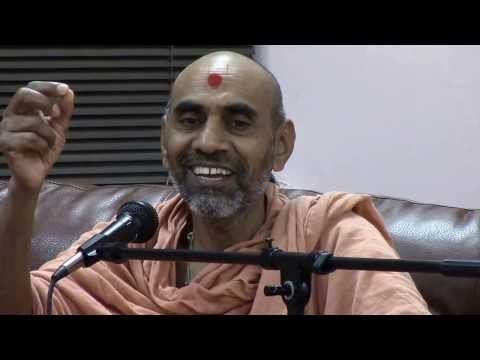 P. Dharmaprakashdasji Swami (Virsad)
