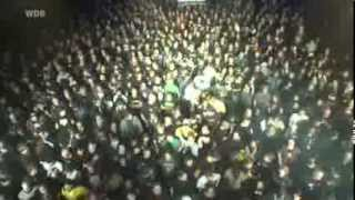 Smoke Blow - Live @ Westend 2012 - Full Concert