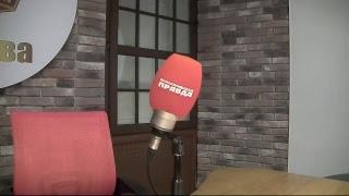 """Прямой эфир Радио """"Комсомольская правда"""""""