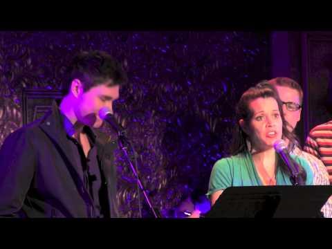 Sam Underwood & Jenna Leigh Green