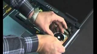 Как собрать и заменить комплектующие в ноутбуке Часть 1(, 2011-11-17T11:11:56.000Z)