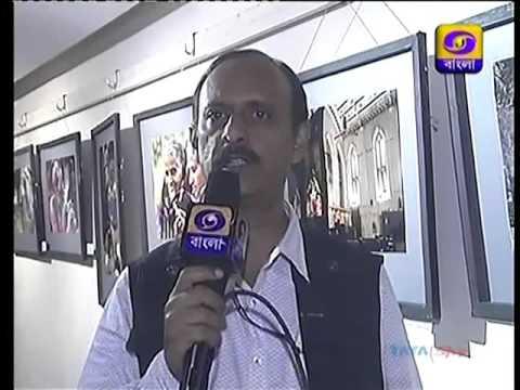 Kolkata Portrait 2016 Camera Cholche Coverage