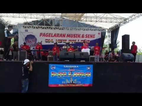 Nisya Pantura JeRa New Pallapa live lapangan garuda Doplang Blora Jawa Tengah