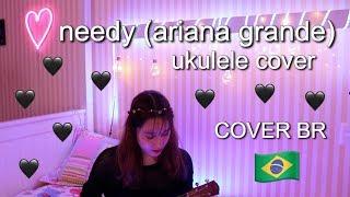 needy (ariana grande)