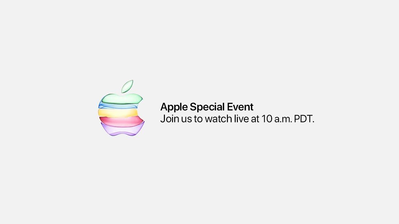 Apple впервые будет транслировать презентацию iPhone на YouTube