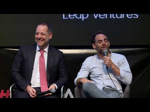 VC Success Stories - Panel - Money Stage - BDL Accelerate 2016