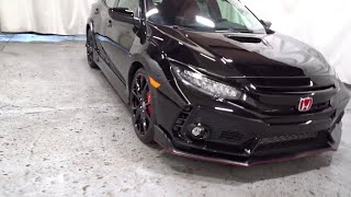 2019 Honda Civic Type R Hudson, West New York, Jersey City, Tenafly, Paramus, NJ HHKU201757
