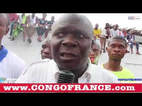 AVANT  DECISION YA COUR CONSTITUTIONNELLE , KINSAHASA EBOUGÉ FELIX TSHISEKEDI PRESIDENT