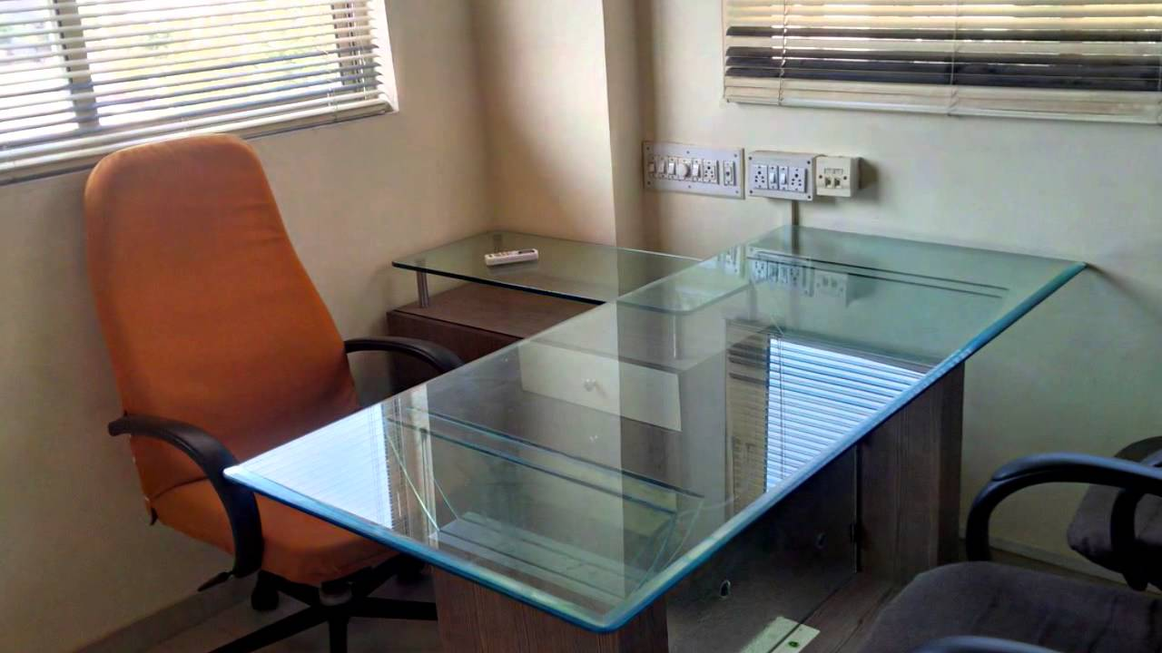 700 sq ft Fully Furnished Office for Rent near Shivranjani ...