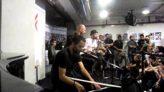Subsonica- Lazzaro @unplugged funk version
