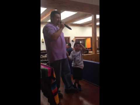 Luis & Benji - Karaoke