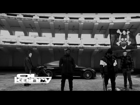 Ol'Kainry - Miney Moe feat. Jewel (Clip Officiel)