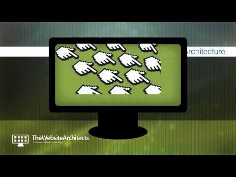 The Website Architects - Web Designer