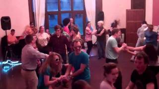 Stick The Fiddle - Ceilidh For Christ Church Youth At Quantock Lodge