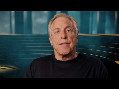 Charles Roven: WONDER WOMAN