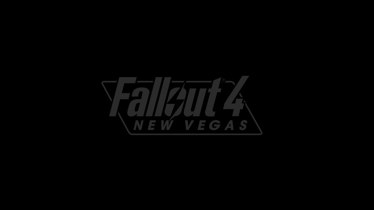 Посмотрите первые 10 минут геймплея модификации New Vegas для Fallout 4