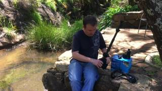 AQUAPRO Pond & Fountain Pumps [HD]