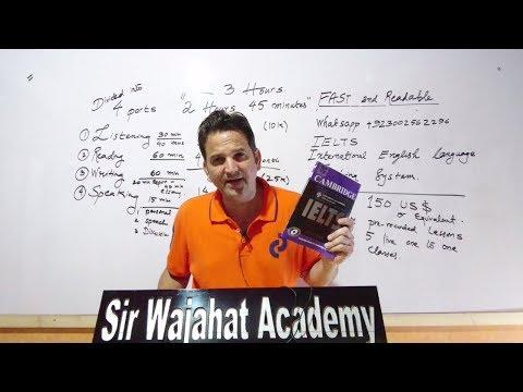 Online IELTS Tutor Pakistan, IELTS Course, IELTS Teacher On Skype, IELTS Course In Urdu And Hindi